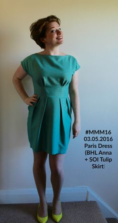 #MMM16 Day 3! Sewing Ideas, Day, Inspiration, Clothes, Dresses, Fashion, Biblical Inspiration, Outfits, Vestidos