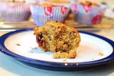 Incredible Oat Bran Muffins Plain Blueberry Or Banana Recipe - Breakfast.Genius Kitchensparklesparkle