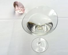 World's most expensive martini!