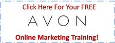 The Answer to, How Do I Market My Avon Business… Online?