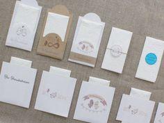 Freudentränen-Verpackungen selber basteln