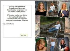 free graduation invites - how to create your own