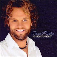 O Holy Night: Christmas Favorites/David Phelps http://encore.greenvillelibrary.org/iii/encore/record/C__Rb1379858