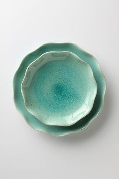 soothing & speckled | lotus dinnerware | anthropologie