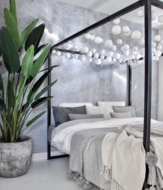 Typically, you're going to want a canopy bed which you have purchased from a furniture shop. Many years back, a canopy bed proved to be a functional product. Or if you previously have that royal canopy bed and need some… Continue Reading → Home Decor Bedroom, Modern Canopy Bed, Cheap Home Decor, Bed, Modern Bedroom, Canopy Bedroom, Rustic Bedroom, Bed Curtains, Living Room Designs