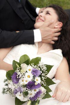 rustic bouquet # www.cabiancadellabbadessa.it # wedding destination
