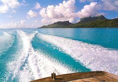 boating :)