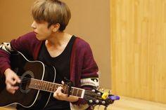 7 O'Clock @7OC_official Jeonggyu 170905