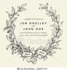 Find Vector Gold Wreath Background Easy Edit stock images in HD and millions of other royalty-free stock photos, illustrations and vectors in the Shutterstock collection. Thousands of new, high-quality pictures added every day. Free Vector Graphics, Free Vector Images, Vector Vector, Vector Stock, Wedding Invitation Templates, Wedding Invitations, Wedding Stationary, Invitations Online, Invitation Envelopes