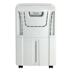 Less humidity and moisture = happiness :) Stay dry and comfortable with a Danby 30 pint dehumidifier.