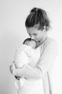 Baby | Fotografie van Beb