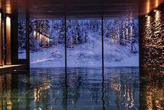 Copperhill Mountain Lodge, Are, Sweden