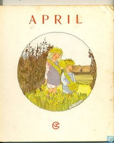 April~Rie Cramer - 1939