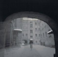Alexey Titarenko / «St. Petersburg 1991-2009»