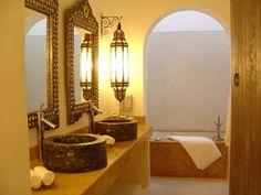 Die 22 Besten Bilder Von Marokkanisches Bad Bath Room Washroom