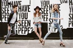 I 40 anni di Pepe Jeans - Eventi - diModa - Il portale... di moda