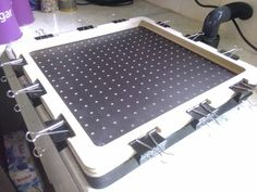 "14"" x 14"" Vacuum forming kit 12"" x 12"" working area by WildwoodConcepts on Etsy"