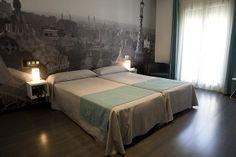 Barcelona, Hotel Curious