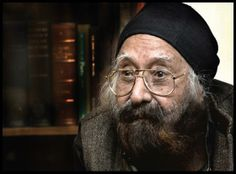 Literary genius Khushwant Singh passed away!