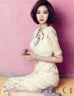 Go Jun Hee #bob
