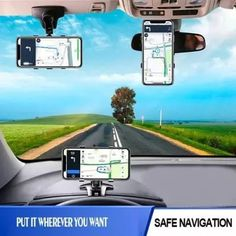 Universal Car Dashboard Phone Holder Cool Gadgets To Buy, Car Gadgets, Car Phone Mount, Car Mount, Dashboard Phone Holder, Dashboard Car, Jeep Wrangler Accessories, Support Telephone, Pt Cruiser