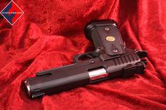 1911 Colt Pistol, Colt, Pistol, M1911, M1911-A1, Custom 1911 pistols, 9mm, 45acp, 40 S&W, 10mm, 38 Super, 9x23, 400 Corbon, Firearms, 1911 parts, 1911 Assemblies, LPA sights, Fusion, fusionfirearms