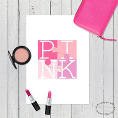 laminas rosas, lamina rosa, laminas pink, laminas nordicas, cuadro rosa, laminas A4, laminas A3, laminas imprimibles, lamina puzzle, puzzle rosa, laminas bonitas, laminas originales, pink, rosa, color rosa, puzzle, laminas decorativas, laminas escandinavas, cuadros escandinavos