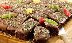 Ekstra saftig sjokoladekake - Baking for alle Goodies, Cooking Recipes, Baking, Ethnic Recipes, Desserts, Food, Cakes, Future, Life