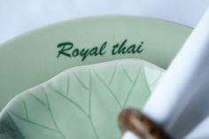 Royal Thai offers some of the best Thai cuisine in Dallas. A classic. Yum!