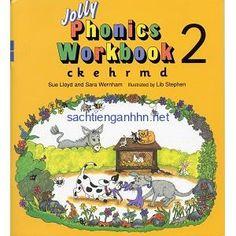Jolly Phonics Workbook 2 [c k e h r m d] ebook pdf class audio cd