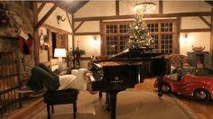 Rudolph - Merry Christmas - ThePianoGuys, via YouTube.