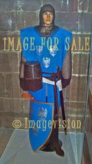 for sale german knight and armour