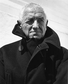 Andrew Wyeth - visual artist, primarily a realist painter, working predominantly in a regionalist style. Photo by Bruce Weber Jamie Wyeth, Andrew Wyeth Art, Bruce Weber, Robert Motherwell, Richard Diebenkorn, Jackson Pollock, Famous Artists, Great Artists, Modern Artists