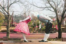 Jeju Love Land, Tempat Dimana Imajinasi Liarmu Diuji Landing, Ballet, Love, Board, Amor, Ballet Dance, Dance Ballet, Planks