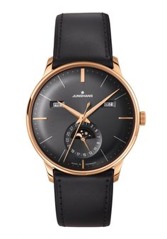Junghans Meister Kalender Automatic Watch