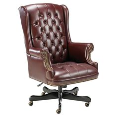 Meridian Office Chair