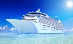 Improve your cruise, whether you're a first timer or a seasoned sailor.