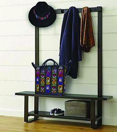 Morning Train_Shop Handmade Accessories, Wardrobe Rack, Ladder Decor, Train, Bag, Shopping, Furniture, Collection, Home Decor