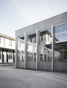 The Prada Foundation / OMA