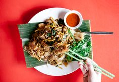 Singaporean cuisine may be underrepresented in Melbourne, but it is possible to recreate that hawker-food experience, if you know where to go. From silken chicken rice to crisp roti prata, we've found a few dishes that will take you back to the humid food courts of Singapore.