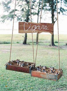 Victoria & Michael's destination wedding at Lowndes Grove Plantation in Charleston, South Carolina | Fall wedding inspiration | Photo by Virgil Bunao