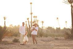 Family photo session in Marrakech - Morocco copyright Veronique Schotte