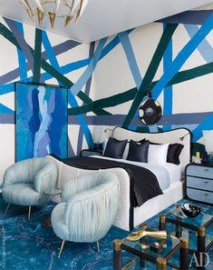Квартира в Техасе, 370 м², Келли Уирстлер