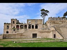 Places to see in ( Naples - Italy ) Parco Archeologico Pausilypon #instatraveling #travelingourplanet #travelingtheworld #lovetraveling #traveling #travel#worldtravel
