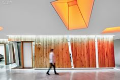 Gensler      Seattle, San Francisco, and Las Vegas let nature be a guide in designing a color- and shape-shifting work space for       Microsoft      in Redmond, Washin...