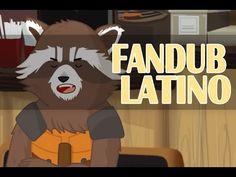 Guardians Of The Galaxy Post Credits Scene - FANDUB ESPAÑOL