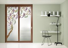 Exquisite Glass Doors For Improved Elegance | Interior Design inspirations and articles