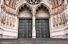 Gawk at the Cathedral Church of St. John the Divine - Top 20 Free Things to Do in NYC | Fodor's Travel