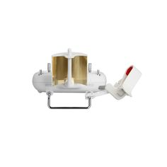 $9.19 (Buy here: https://alitems.com/g/1e8d114494ebda23ff8b16525dc3e8/?i=5&ulp=https%3A%2F%2Fwww.aliexpress.com%2Fitem%2F2-pcs-Original-Battery-Spare-5200mAH-LiPo-11-1V-Rechargable-For-DJI-Phantom-2-Vision%2F2054560442.html ) RCstyle Copper Parabolic Antenna Range Booster for DJI Phantom 3 Standard Transmitter Signal Extend Remote Controller Booster for just $9.19