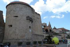 Alghero - Bastione La Maddalena